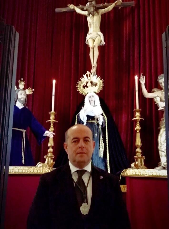 JOSE CARLOS GARCIA CASTILLO