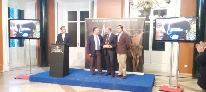 I Edicion Premios El Cabildo