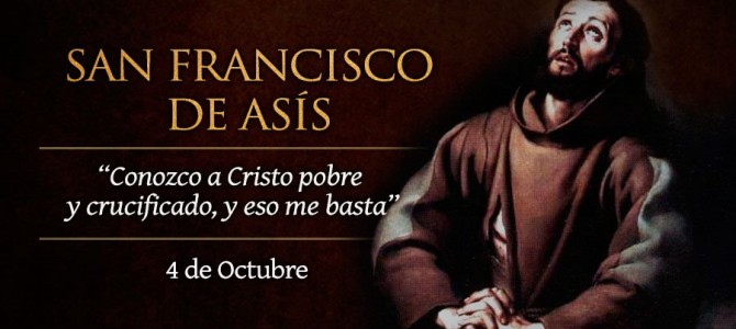 Misa de San Francisco