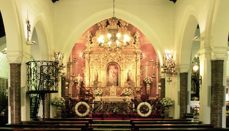 Peregrinación Parroquial al Santuario de la Cinta