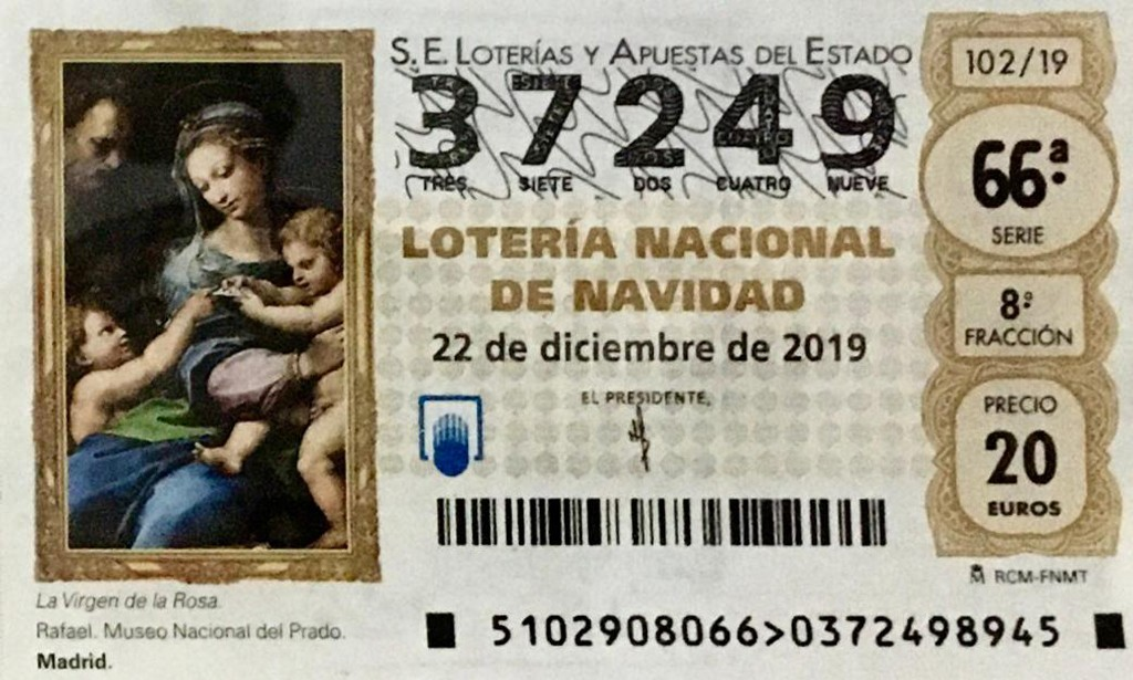 Loteria-2019