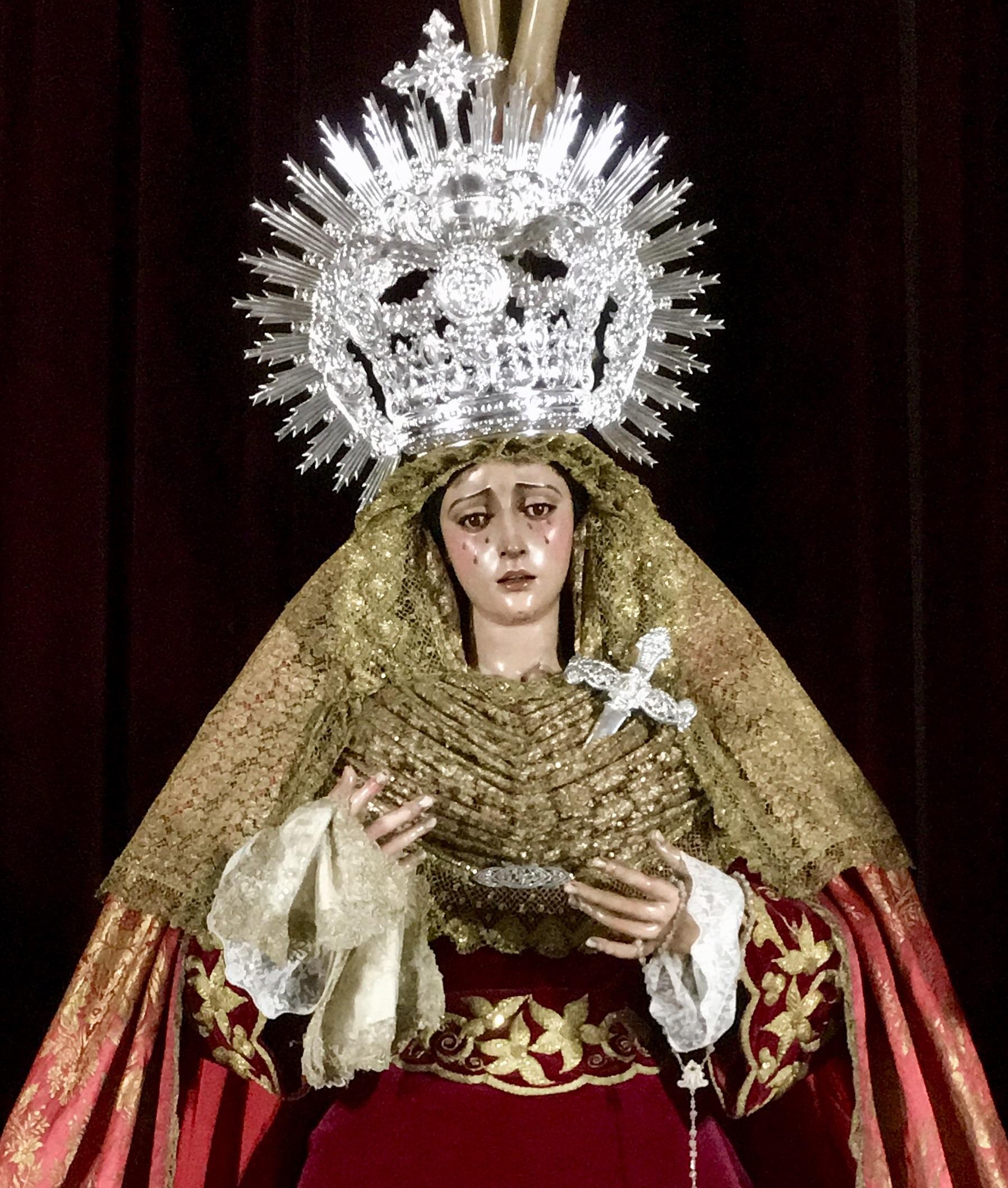 Corona Siglo XIX